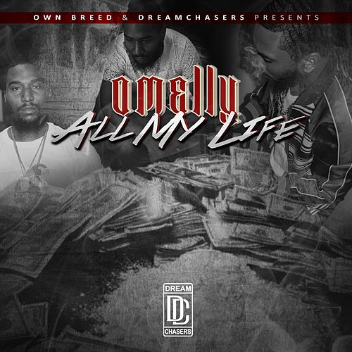 All My Life de Omelly