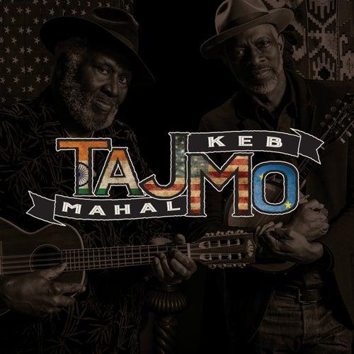 TajMo de Taj Mahal & Keb' Mo'