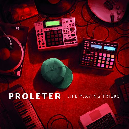 Life Playing Tricks by ProleteR