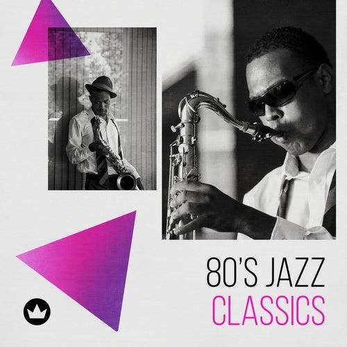 80's Jazz Classics de Various Artists