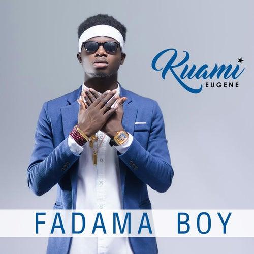 Fadama Boy by Kuami Eugene