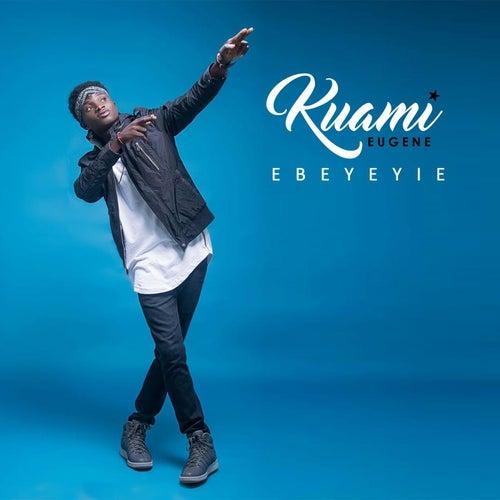 Ebeyeyie by Kuami Eugene