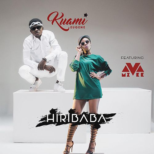 Hiribaba (feat. MzVee) by Kuami Eugene