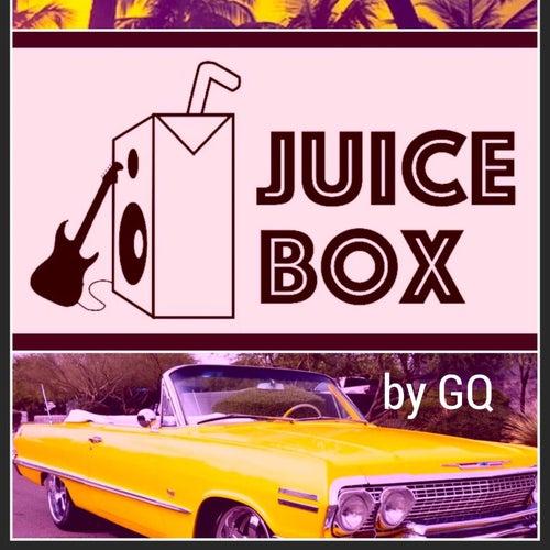 JuiceBox de GQ