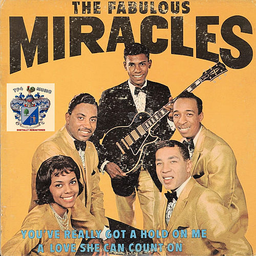 Fabulous Miracles de The Miracles