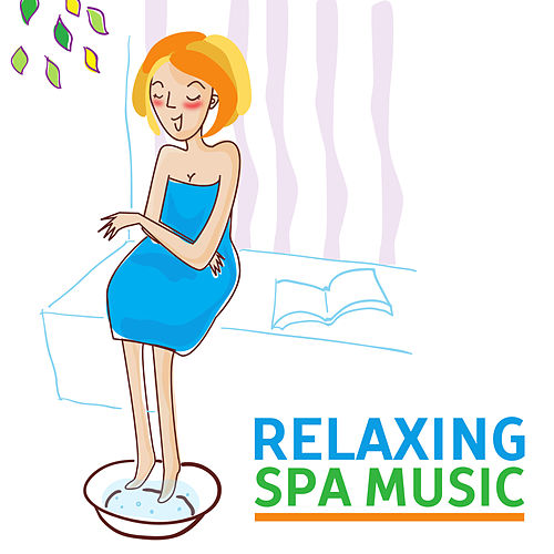 Relaxing Spa Music – Soothing Sounds for Massage, Wellness, Asian Zen Spa, Pure Relaxation, Bliss Spa, Peaceful Mind de Massage Tribe