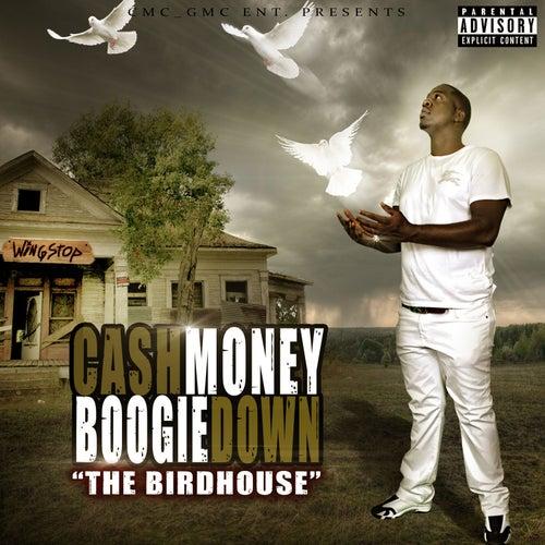 The Birdhouse von Cash Click Boog
