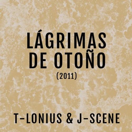 Lágrimas de Otoño by T-lonius