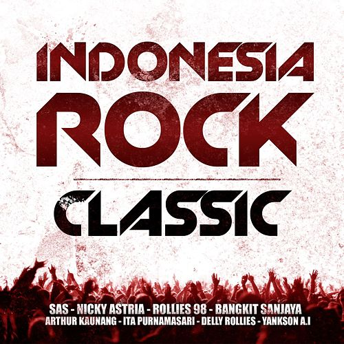 Indonesia Rock Classic de Various Artists
