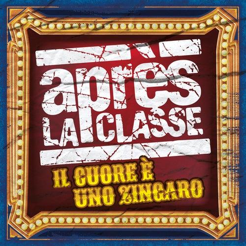 Il cuore è uno zingaro by Après La Classe