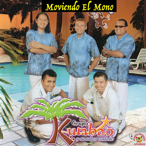 Moviendo El Mono de Grupo Kumbao