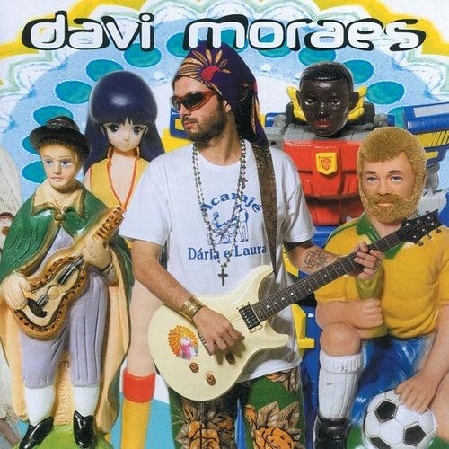 Orixá Mutante de Davi Moraes