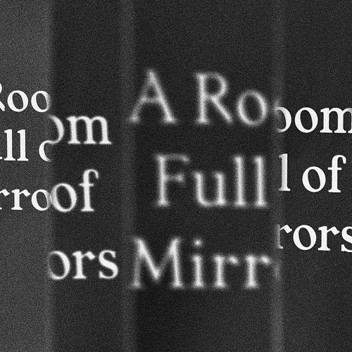 A Room Full of Mirrors de Daat