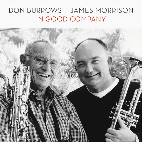 In Good Company de James Morrison (Jazz)