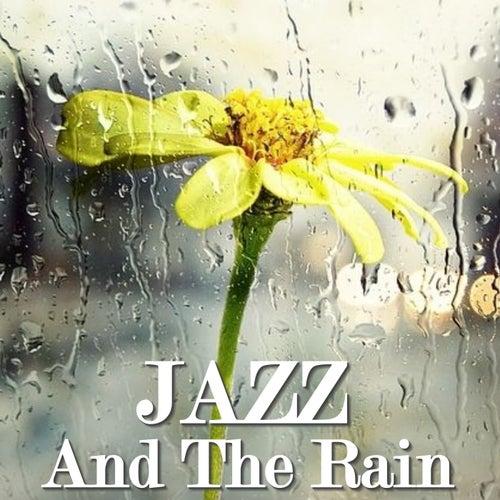 Jazz And The Rain de Various Artists