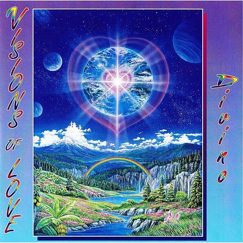 Visions of Love de Divino (New Age)