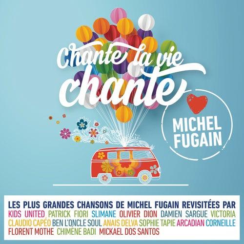 Jusqu'à demain peut-être (Love Michel Fugain) de Corneille