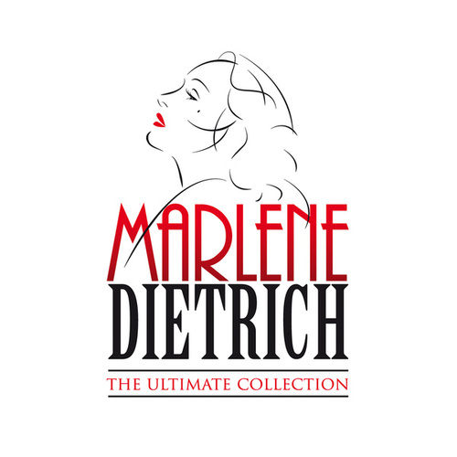 The Ultimate Collection fra Marlene Dietrich