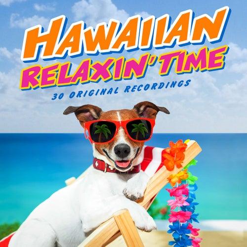 Hawaiian Relaxin' Time di Various Artists