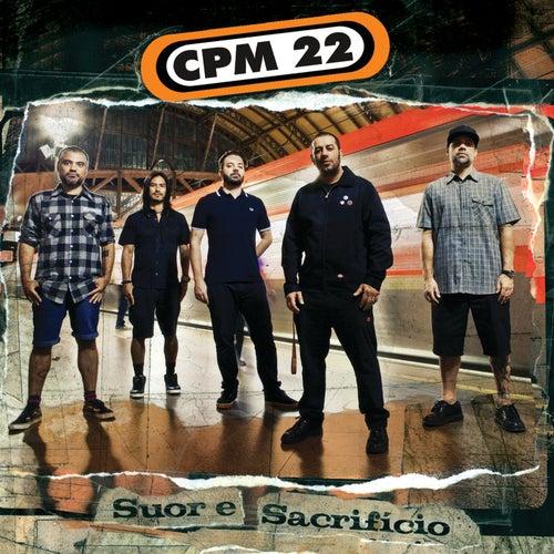 Suor E Sacrifício de CPM22