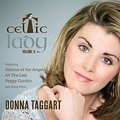 Celtic Lady, Vol. 2 by Donna Taggart