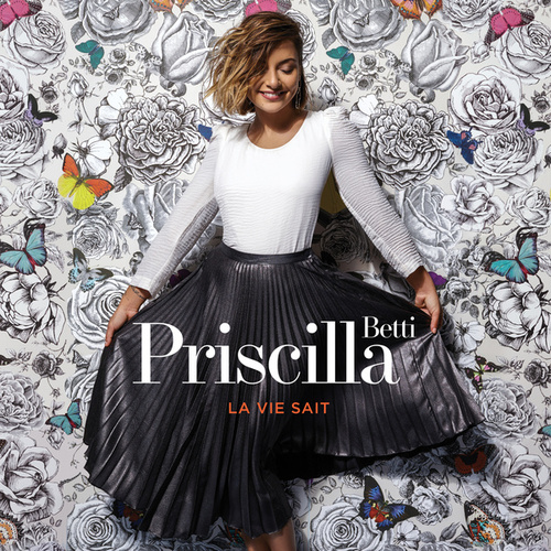 T'es beau mais t'es toi de Priscilla Betti