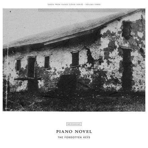 The Forgotten Keys by Piano Novel