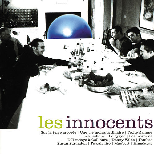 Les Innocents by Les Innocents