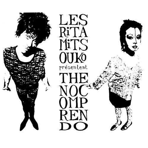 The No Comprendo de Les Rita Mitsouko
