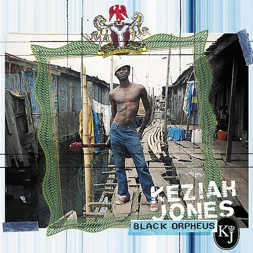 Black Orpheus de Keziah Jones