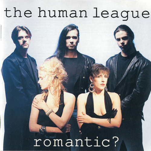 Romantic? de The Human League