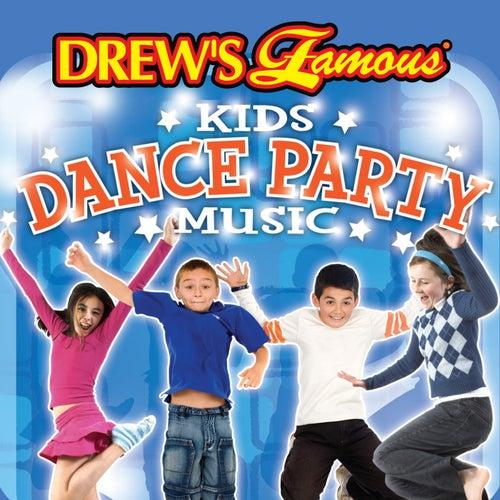Drew's Famous Kids Dance Party Music de The Hit Crew(1)