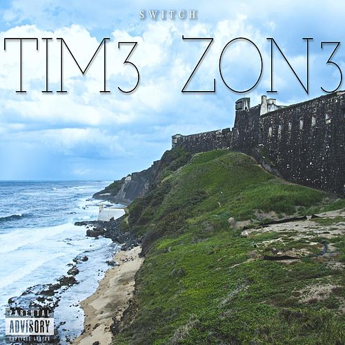 Time Zone by Switch