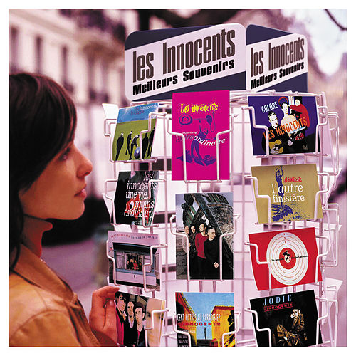 Meilleurs souvenirs - Best Of de Les Innocents