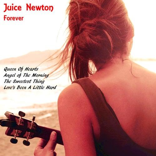 Juice Newton Forever de Juice Newton