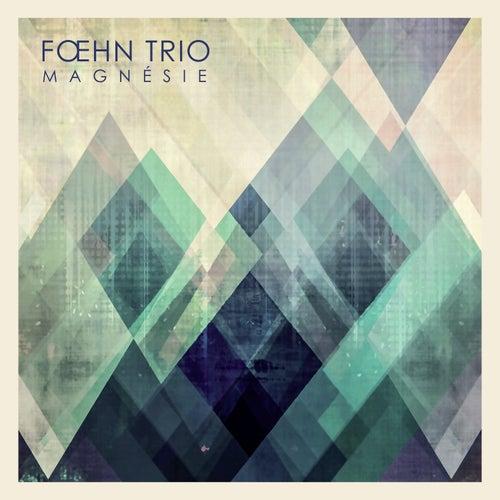 Magnésie by Foehn Trio