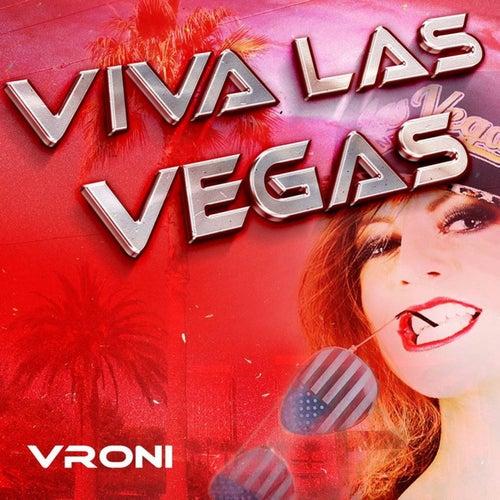 Viva las Vegas von Vroni