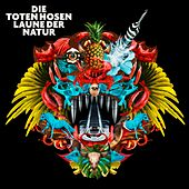 Laune der Natur Spezialedition mit Learning English Lesson 2 by Die Toten Hosen
