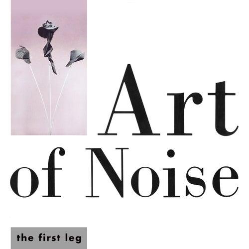 The First Leg de Art of Noise
