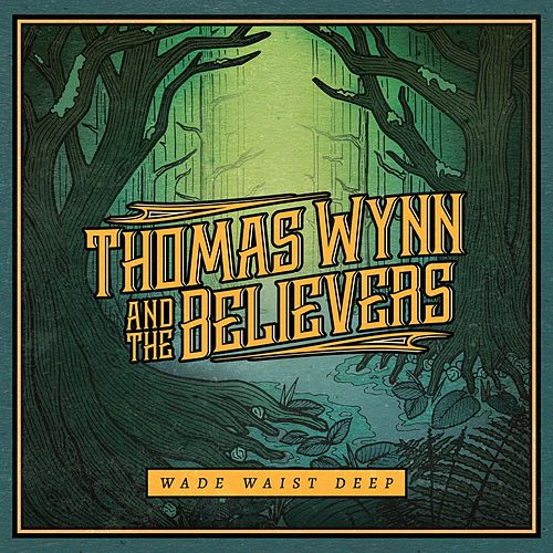 Heartbreak Alley by Thomas Wynn and The Believers