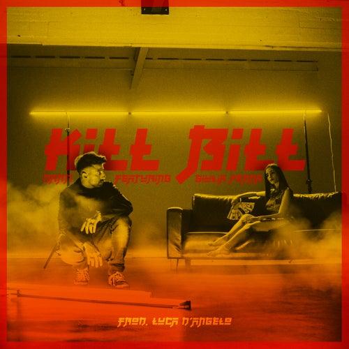 Kill Bill de Danti