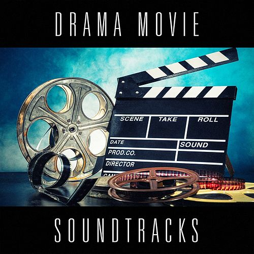 Drama Movie Soundtracks de The Complete Movie Soundtrack Collection