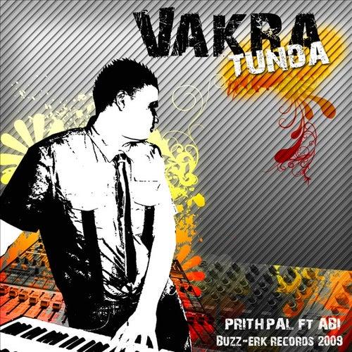 Vakra Tunda by Abi