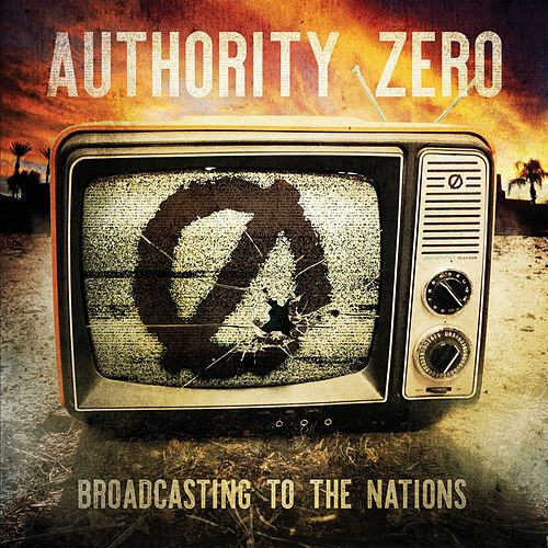 Broadcasting to the Nations de Authority Zero