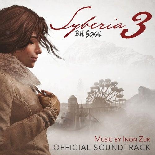 Syberia 3 (Original Game Soundtrack) von Inon Zur