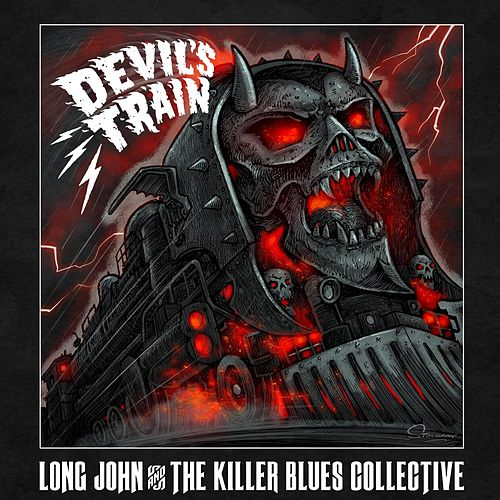 Devil's Train by Long John