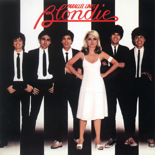 Parallel Lines de Blondie