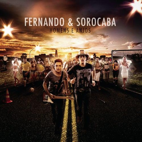 Homens e Anjos de Fernando & Sorocaba