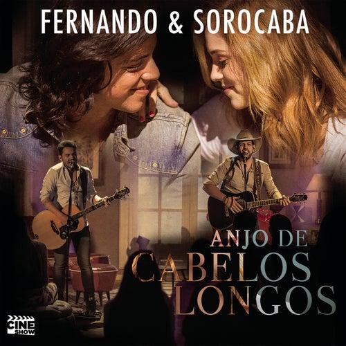 Anjo de Cabelos Longos de Fernando & Sorocaba