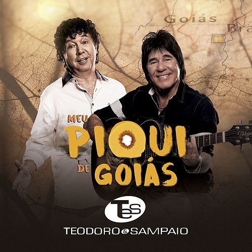 Meu Piquí de Goiás von Teodoro & Sampaio